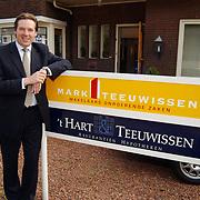 Mark Teeuwissen makelaar Ceintuurbaan 5 Huizen
