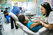 Operation Smile<br /> Tegucigalpa, Honduras