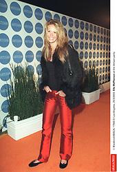 © Blackbird/ABACA. 17943-3. Los Angeles, 25/3/2000. Elle McPherson at the Artisan party.  | 17943_03