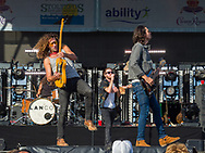 Lanco featured performer on the GMC Sierra Stage during the Citadel Country Spirit USA music festival.<br /> <br /> <br /> For three days in August, country music fans celebrated at the Citadel Country Spirit USA music festival, held on the Ludwig's Corner Horse Show Grounds.