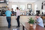 Black Tap coffee shop