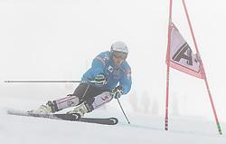 08.10.2013, Moelltaler Gletscher, Flattach, AUT, OeSV Medientag, im Bild Marcel Mathis in Aktion // Marcel Mathis in action during the media day of Austrian Ski Federation OeSV at Moelltaler glacier in Flattach, Austria on 2013/10/08. EXPA Pictures © 2013, PhotoCredit: EXPA/ Johann Groder
