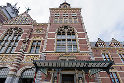 Rijksmuseum Amsterdam, Amsterdam Zuid, Noord Holland, Netherlands, Nederland