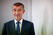 Andrej Babiš (born 2 September 1954) is a Czech politician, entrepreneur and businessman of Slovak origin who served as Finance Minister of the Czech Republic and Deputy Prime Minister responsible for the economy from January 2014 to May 2017 until he was dismissed by Prime Minister Bohuslav Sobotka due to allegations of financial irregularities. Babiš has led ANO 2011 party since 2012 when he founded it as a protest movement against established politics. He has been Member of Parliament (MP) for Prague since 2013. Babiš, the second richest man in the Czech Republic, is a former CEO and sole owner of the Agrofert group[1] with a net worth of about $4.04 billion according to Bloomberg. Andrej Babiš (born 2 September 1954) is a Czech politician who has been the Prime Minister of the Czech Republic since December 2017. Before entering politics, he was businessman and entrepreneur. Andrej Babiš (born 2 September 1954) is a Czech politician who has been the Prime Minister of the Czech Republic since December 2017. Before entering politics, he was businessman and entrepreneur. Andrej Babiš (born 2 September 1954) is a Czech politician who has been the Prime Minister of the Czech Republic since December 2017. Before entering politics, he was businessman and entrepreneur.