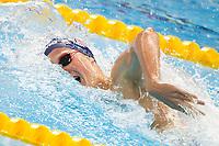 Svømming<br /> Foto: imago/Digitalsport<br /> NORWAY ONLY<br /> <br /> CHRISTIANSEN Henrik NOR Swimming - Men s 400m individual medley heats Day 17 09/08/2015 XVI FINA World Championships Aquatics Swimming Kazan Tatarstan RUS July 24 - Aug 9 2015