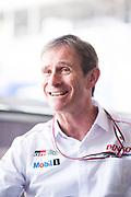 Pascal Vasselon, Technical Director<br /> TOYOTA GAZOO  Racing. <br /> Le Mans 24 Hours Race, 12th to 18th June 2017<br /> Circuit de la Sarthe, Le Mans, France.