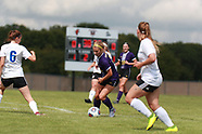 WSOC: Marian University (Wisconsin) vs. University of Wisconsin-Stevens Point (09-01-19)