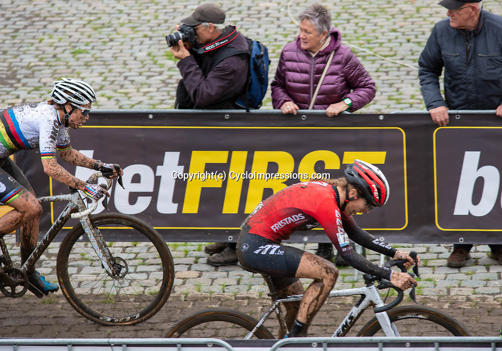 2019-10-19: Cycling: Superprestige: Boom
