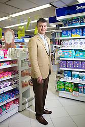 O superintendente da Panvel, Denis Pisato. FOTO: Jefferson Bernardes/Preview.com