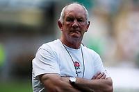 Photo: Richard Lane/Sportsbeat Images.<br />England v France. Rugby World Cup 2007 Warm-up Match. 11/08/2007. England head coach, Brian Ashton.