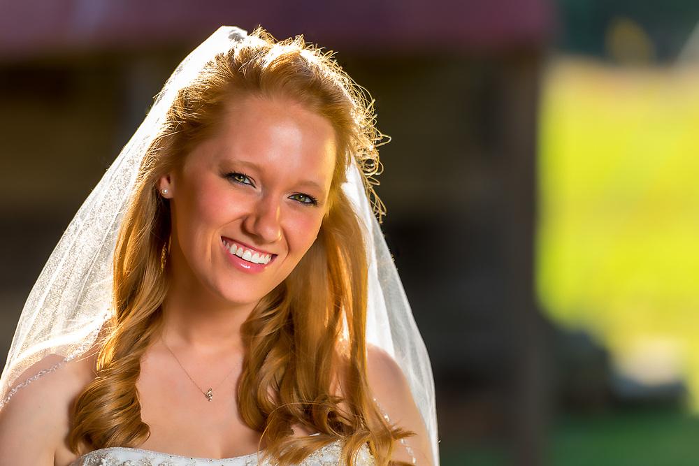 Jessica Blackwell Bridal Shoot 2015