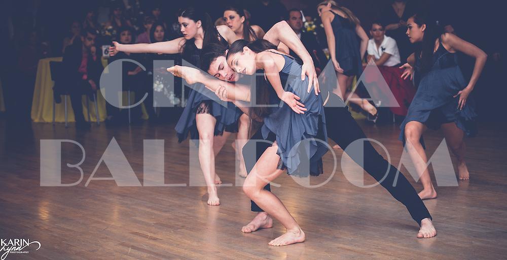 Show Larkin Dance Company