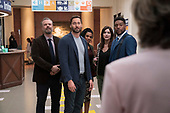 "October 05, 2021 - USA: NBC's ""New Amsterdam"" - Episode: 403"