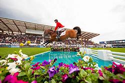 Bruynseels Niels, BEL, Utamaro D Ecaussines<br /> Jumping International de La Baule 2019<br /> <br /> 17/05/2019