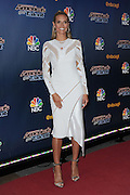 July 29, 2014 - New York, NY, USA -<br /> <br /> Heidi Klum attending the 'America's Got Talent' red carpet arrivals at Radio City Music Hall in New York City on July 29, 2014<br /> ©Exclusivepix