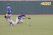 BSB: University Texas-Dallas vs. Le Tourneau University (05-08-15)