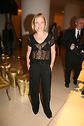 Mariella Frostrup, Not Another Burns night.  Fundraising gala in aid of Clic Sargent and Children's Hospice Association Scotland (CHAS)St. Martin's Lane Hotel.  Monday 3rd March *** Local Caption *** -DO NOT ARCHIVE-© Copyright Photograph by Dafydd Jones. 248 Clapham Rd. London SW9 0PZ. Tel 0207 820 0771. www.dafjones.com.