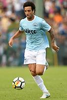 Felipe Anderson said Season 2017 18 Amichevole Lazio<br /> Norway only