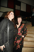Alison Moyet and Dawn French, Dawn French, First night party for Smaller  at Floridita, 100 Wardour Street W1 on Tuesday 4 AprilONE TIME USE ONLY - DO NOT ARCHIVE  © Copyright Photograph by Dafydd Jones 66 Stockwell Park Rd. London SW9 0DA Tel 020 7733 0108 www.dafjones.com