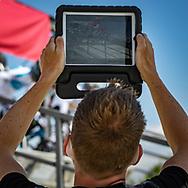 2021 UCI BMXSX World Cup 1&2<br /> Verona (Italy) - Friday Practice<br /> Martijn Jaspers (NED) Team Oegema Fieten