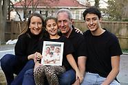 Goodman & Froman Family Portrait 2019