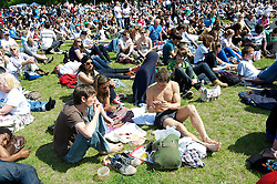 The Big IF event <br /> 'Enough Food for Everyone'<br /> Hyde Park, London, Great Britain <br /> 8th June 2013 <br /> <br /> On Saturday 8 June, tens of thousands of people gathered in Hyde Park for the Big IF London rally. They were there to make a massive noise in demanding that G8 leaders - meeting in Northern Ireland on 17-18 June - take action to tackle global hunger and save the lives of millions.<br /> <br /> speakers & presenters include:<br /> <br /> Gethin Jones<br /> Myleene Klass <br /> Bill Gates<br /> David Harewood<br /> Bishop Rowan Williams<br /> Danny Boyle <br /> <br /> Photograph by Elliott Franks
