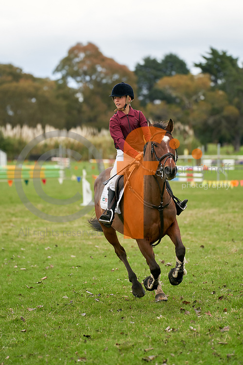 Woodford House Equestrian Event 2019