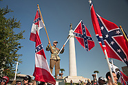 Battle over Confederate Monuments in New Orleans