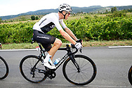Christopher Froome (GBR - Team Sky) during the 105th Tour de France 2018, Stage 14, Saint-Paul-trois-Chateaux - Mende (188 km) on July 21th, 2018 - Photo Luca Bettini / BettiniPhoto / ProSportsImages / DPPI