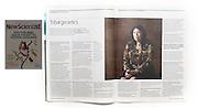 Kim Tallbear for New Scientist Magazine