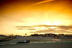 February 19, 2019 - Barcelona, Spain - Motorsports: FIA Formula One World Championship 2019, Test in Barcelona, , , #77 Valtteri Bottas (FIN, Mercedes AMG Petronas) (Credit Image: © Hoch Zwei via ZUMA Wire)