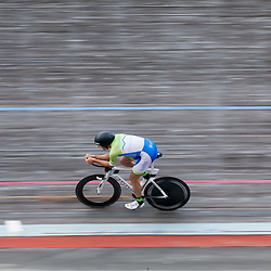 20160601: SLO, Cycling - Slovenian Hour Record Attempt