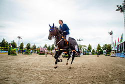 Fuchs Martin, SUI, The Sinner<br /> Brussels Stephex Masters<br /> © Hippo Foto - Sharon Vandeput<br /> 29/08/21
