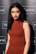 020916 Cindy Kimberly attends MFShow Madrid