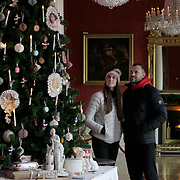 17.12.2019 OPW Christmas at the Castle