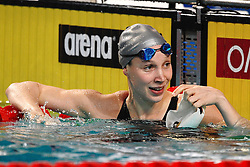 25.11.2010, Pieter van den Hoogenband Zwemstadion, Eindhoven, NED, Kurzbahn Schwimm EM, im Bild ..Dorothea BRANDT Germany women's 50m Breaststroke Gold MEdal. // Eindhoven 25/11/2010 .European Short Course Swimming Championships, EXPA/ InsideFoto/ Staccioli+++++ ATTENTION - FOR AUSTRIA/AUT, SLOVENIA/SLO, SERBIA/SRB an CROATIA/CRO CLIENT ONLY +++++
