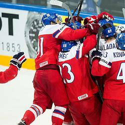 20150514: CZE, Ice Hockey - 2015 IIHF Ice Hockey World Championship, Day 14