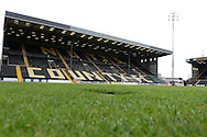 Meadow Lane ground ahead of the EFL Sky Bet League 2 match between Notts County and Accrington Stanley at Meadow Lane, Nottingham, England on 10 September 2016. Photo by Jon Hobley.