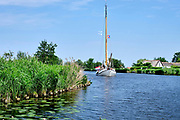 Recreation and water mangement in The Netherlands