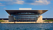 The Copenhagen Opera House is the national opera house of Denmark, and among the most modern opera houses in the world. It is also one of the most expensive opera houses ever built with construction costs well over 500 million U.S. dollars.