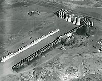 1925 Ben Hur set at MGM Studios