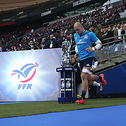 20160206 Rugby, RBS 6 nations 2016 : Francia vs Italia