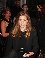 Princess Beatrice of York, BT Sport Industry Awards, Battersea Evolution, London UK, 27 April 2017, Photo by Richard Goldschmidt