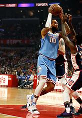 Kings v Clippers - 27 Jan 2019