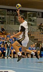 03.09.2010, Handball Arena Rieden Vorkloster, Bregenz, AUT, EHF, CL Quali, Champions League, im Bild , EXPA Pictures © 2010, PhotoCredit: EXPA/ P. Rinderer
