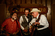 NASHVILLE, Tenn. - David Peterson and 1946 perform at Station Inn.