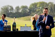 11-09-2016 Foto's van het KLM Open 2016, gehouden op The Dutch in Spijk van 8 t/m 11 september.    <br /> Foto: Pieter Elbers KLM