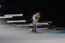 February 11, 2018 - Pyeongchang, Gangwon, South Korea - Dimitar Gerdzhikov ofBulgaria at Mens 10 kilometre sprint Biathlon at olympics at Alpensia biathlon stadium, Pyeongchang, South Korea on February 11, 2018. (Credit Image: © Ulrik Pedersen/NurPhoto via ZUMA Press)