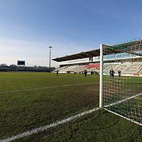 20210116 3.FBL VFB Luebeck vs Hansa Rostock