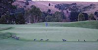 YARRA VALLEY- The Sebel Heritage Golf Course in Yarra Valley.   ganzen COPYRIGHT KOEN SUYK